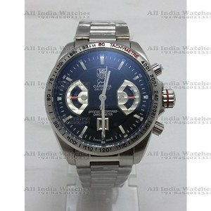 Tag Heuer Carrera 17 Rs2 Mens Watch