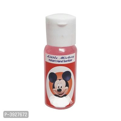 Instant Hand pocket Sanitizer For Kids