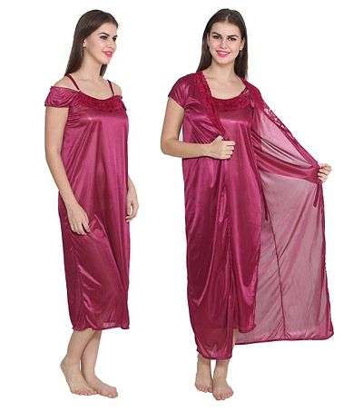 Indian Night Dresses for Women