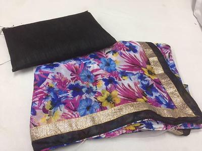 Offer saree