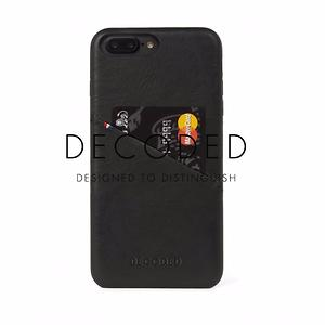 DECODED - Back Cover for Apple iPhone 6/ 6S / 7