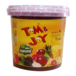 Tom and Joy Mixed Fruit Jam