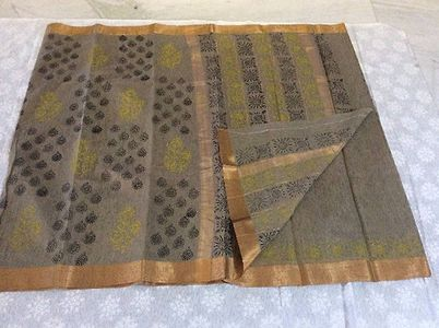 Kovai cotton saree ( on Discount sale) now Rs. 550