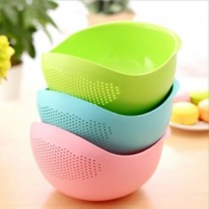 Rice Strainer Basket