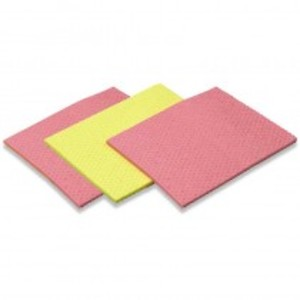 Sponge Wipes 3pcs Set