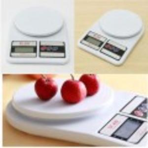 Electronic Kitchen Digital Weighing Scale