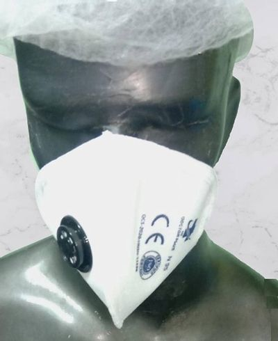 Doctor Plus N95 Face Mask