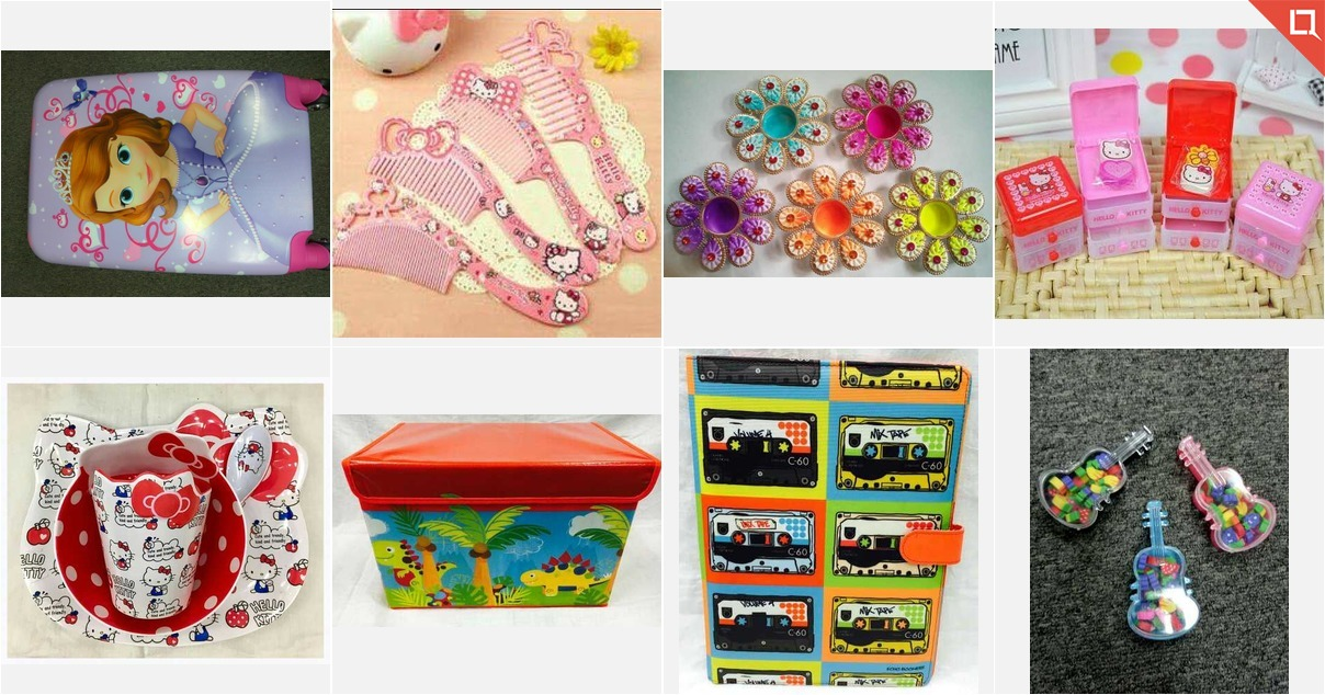 I-wish Gifts N More By Swati
