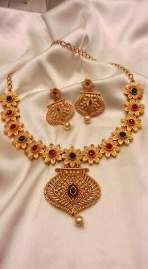 An Awesome Necklace