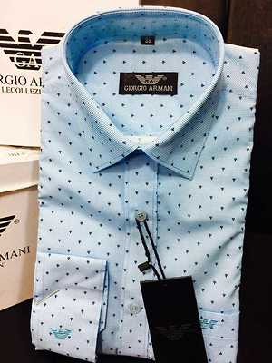 armani shirts more clrs available