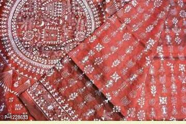hand embroidery kantha work saree