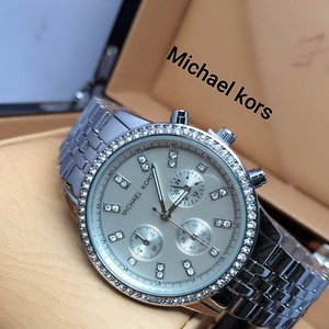 Watch with working chronograph