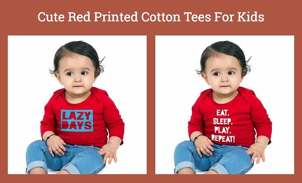 cute-red-printed-cotton-tees-for-kids