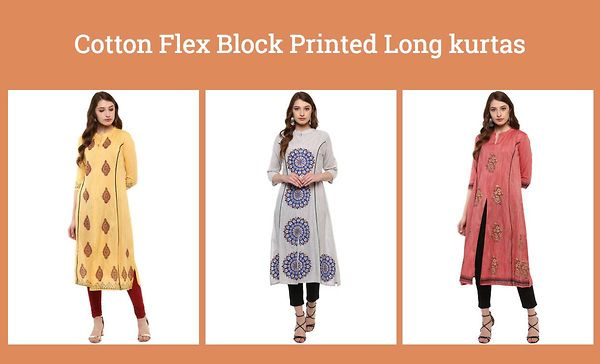 cotton-flex-block-printed-long-kurtas