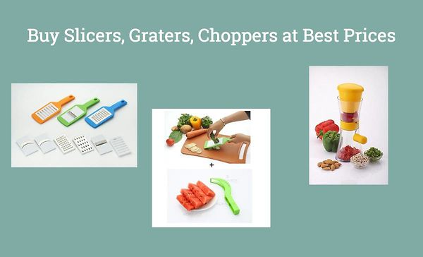 buy-slicers-graters-choppers-at-best-prices