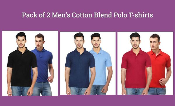 pack-of-2-men-s-cotton-blend-polo-t-shirts