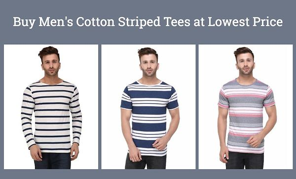 buy-men-s-cotton-striped-tees-at-lowest-price