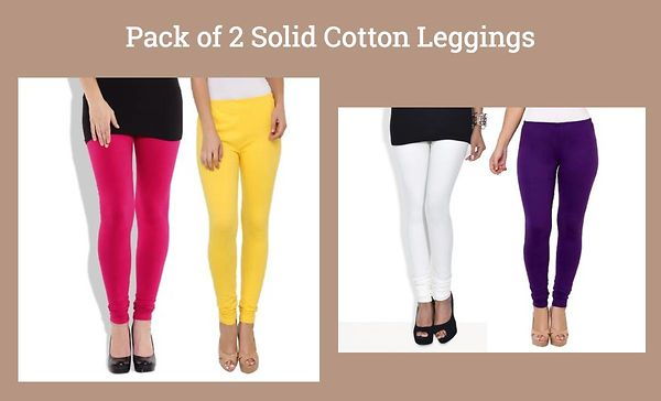 pack-of-2-solid-cotton-leggings