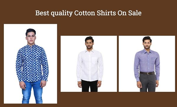 best-quality-cotton-shirts-on-sale