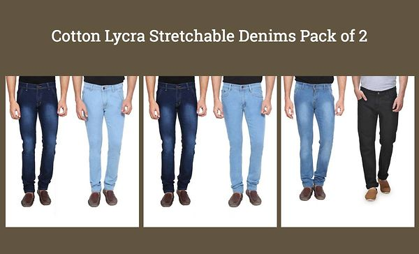 cotton-lycra-stretchable-denims-pack-of-2