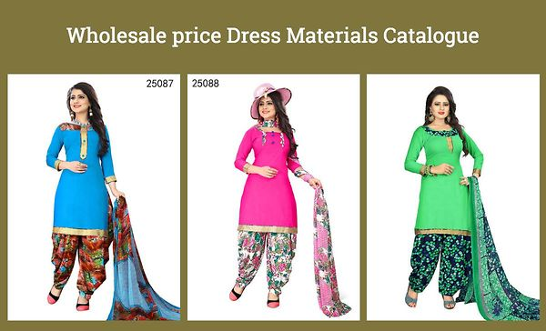 wholesale-price-dress-materials-catalogue