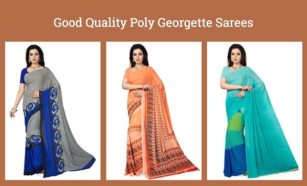 good-quality-poly-georgette-sarees