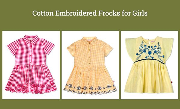 cotton-embroidered-frocks-for-girls