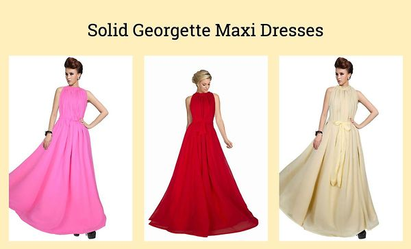 solid-georgette-maxi-dresses