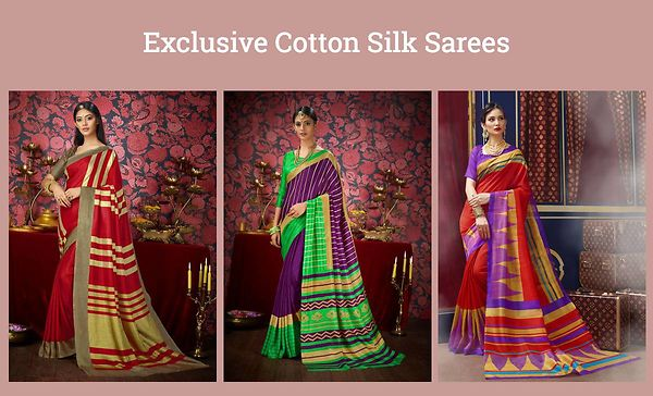 exclusive-cotton-silk-sarees