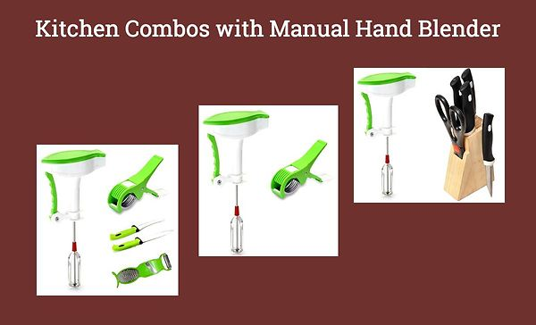 kitchen-combos-with-manual-hand-blender