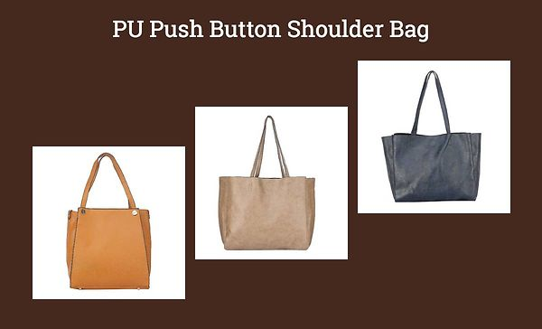 pu-push-button-shoulder-bag