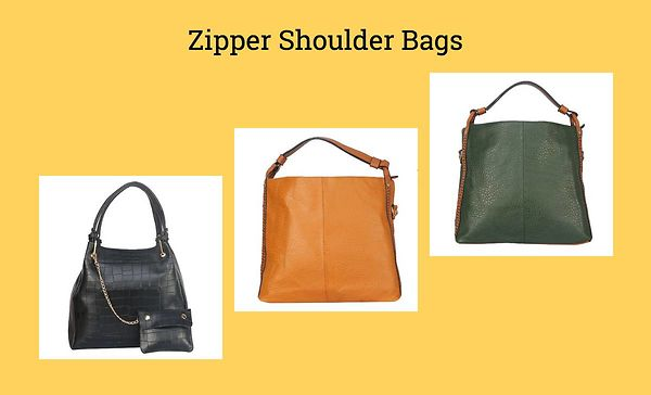 zipper-shoulder-bags