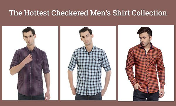 the-hottest-checkered-men-s-shirt-collection