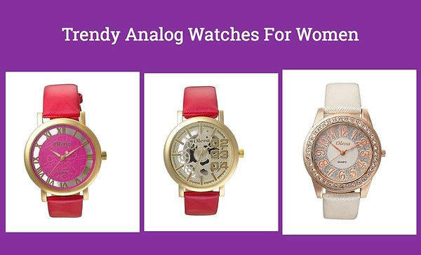 trendy-analog-watches-for-women