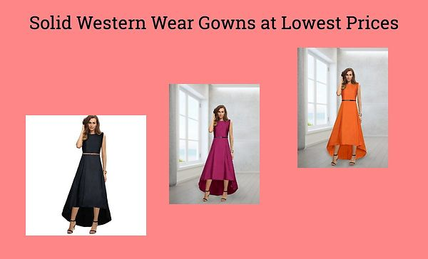 solid-western-wear-gowns-at-lowest-prices