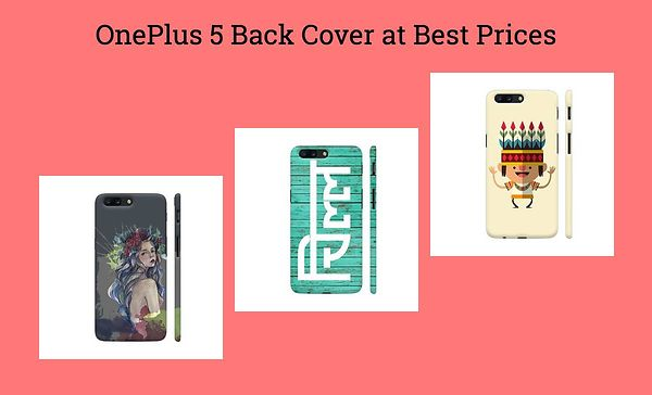 oneplus-5-back-cover-at-best-prices