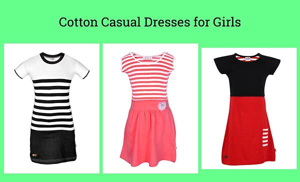 cotton-casual-dresses-for-girls