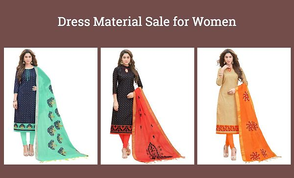 dress-material-sale-for-women