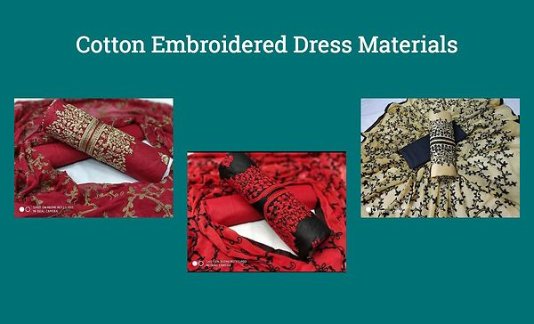 cotton-embroidered-dress-materials