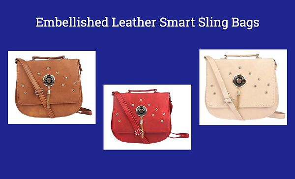 embellished-leather-smart-sling-bags
