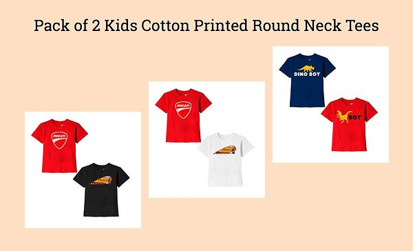 pack-of-2-kids-cotton-printed-round-neck-tees
