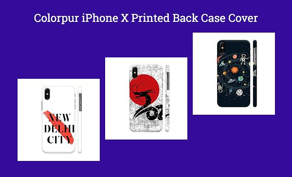 colorpur-iphone-x-printed-back-case-cover