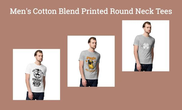 men-s-cotton-blend-printed-round-neck-tees