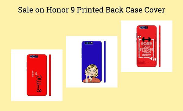 sale-on-honor-9-printed-back-case-cover