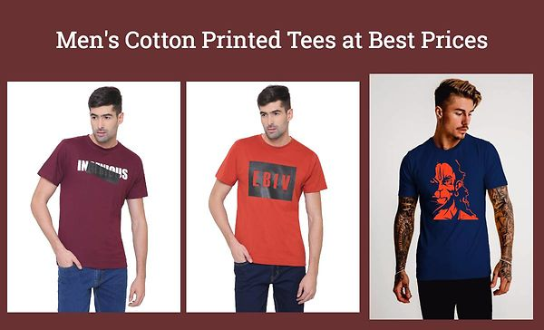 men-s-cotton-printed-tees-at-best-prices