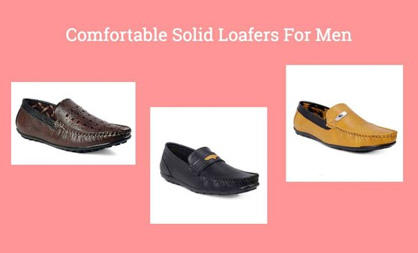 comfortable-solid-loafers-for-men