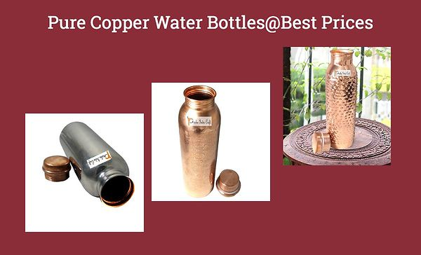 pure-copper-water-bottles-best-prices