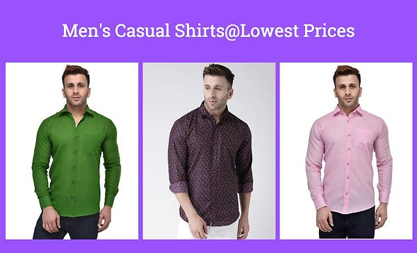 men-s-casual-shirts-lowest-prices