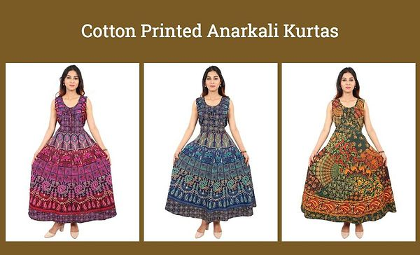 cotton-printed-anarkali-kurtas