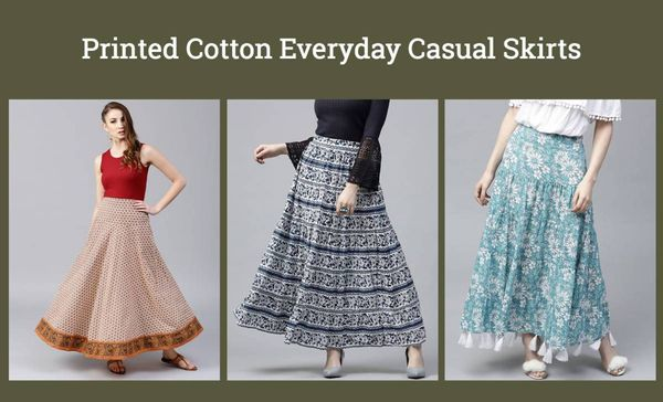 printed-cotton-everyday-casual-skirts